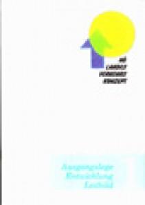 Kopie von Kopie von NÖ Landesverkehrskonzept, Heft 1; Ausgangslage, Entwicklung, Leitbild - Broschüre