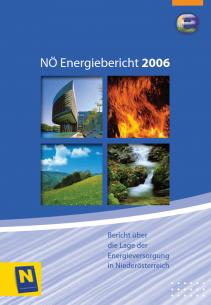 Energiebericht 2006