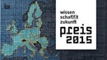 2015 SONDERAUSGABE Wissen schaf[f]t Zukunft Preis