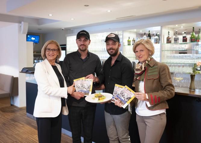Abwechslungsreiches Programm im Haus der Regionen in Krems-Stein
