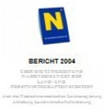 Tätigkeitsbericht der Land- und Forstwirtschaftsinspektion 2004