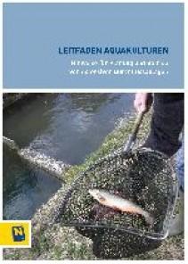 Leitfaden Aquakulturen