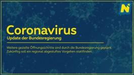 Coronavirus: Update der Bundesregierung