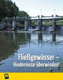 Fließgewässer-Hindernisse überwinden