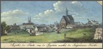 Ausstellung 17.4.-7.6.2019: Wiener Neustadt in alten Ansichten