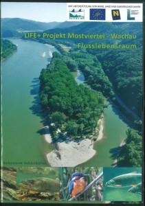 LIFE + Projekt  Mostviertel-Wachau Maßnahmen an der Donau (DVD)