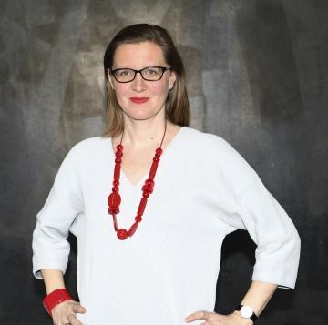 """Kulturmagazin """"morgen"""" wird inhaltlich neu aufgestellt: die neue Chefredakteurin mit Nina Schedlmayer"""