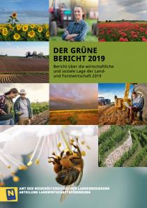Der Grüne Bericht 2019