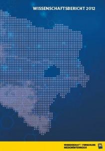 Wissenschaftsbericht 2012