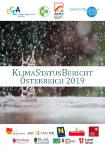 Klimastatusbericht Österreich 2019