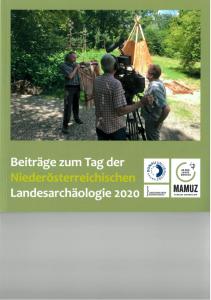 Beiträge zum Tag der Niederösterreichischen Landesarchäologie 2020
