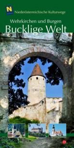 Wolfgang Haider-Berky: Bucklige Welt. Wehrkirchen und Burgen