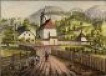 Die Bezirke Lilienfeld und Scheibbs - Alte Ansichten und Bücher Broschüre