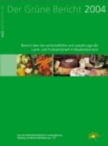 Der Grüne Bericht 2004
