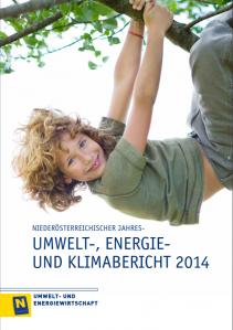 Umwelt- Energie- und Klimabericht 2014