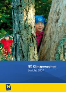 Klimabericht 2007