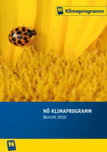 Klimabericht 2010