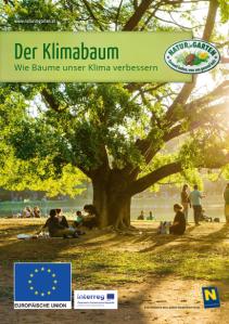 Der Klimabaum - Natur im Garten