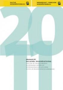Kulturbericht 2011