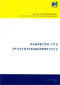 NÖ Landesverkehrskonzept, Heft 20; Handbuch für Verkehrsspargemeinden - Broschüre
