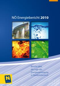 Energiebericht 2010
